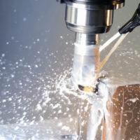 Machining Plastic